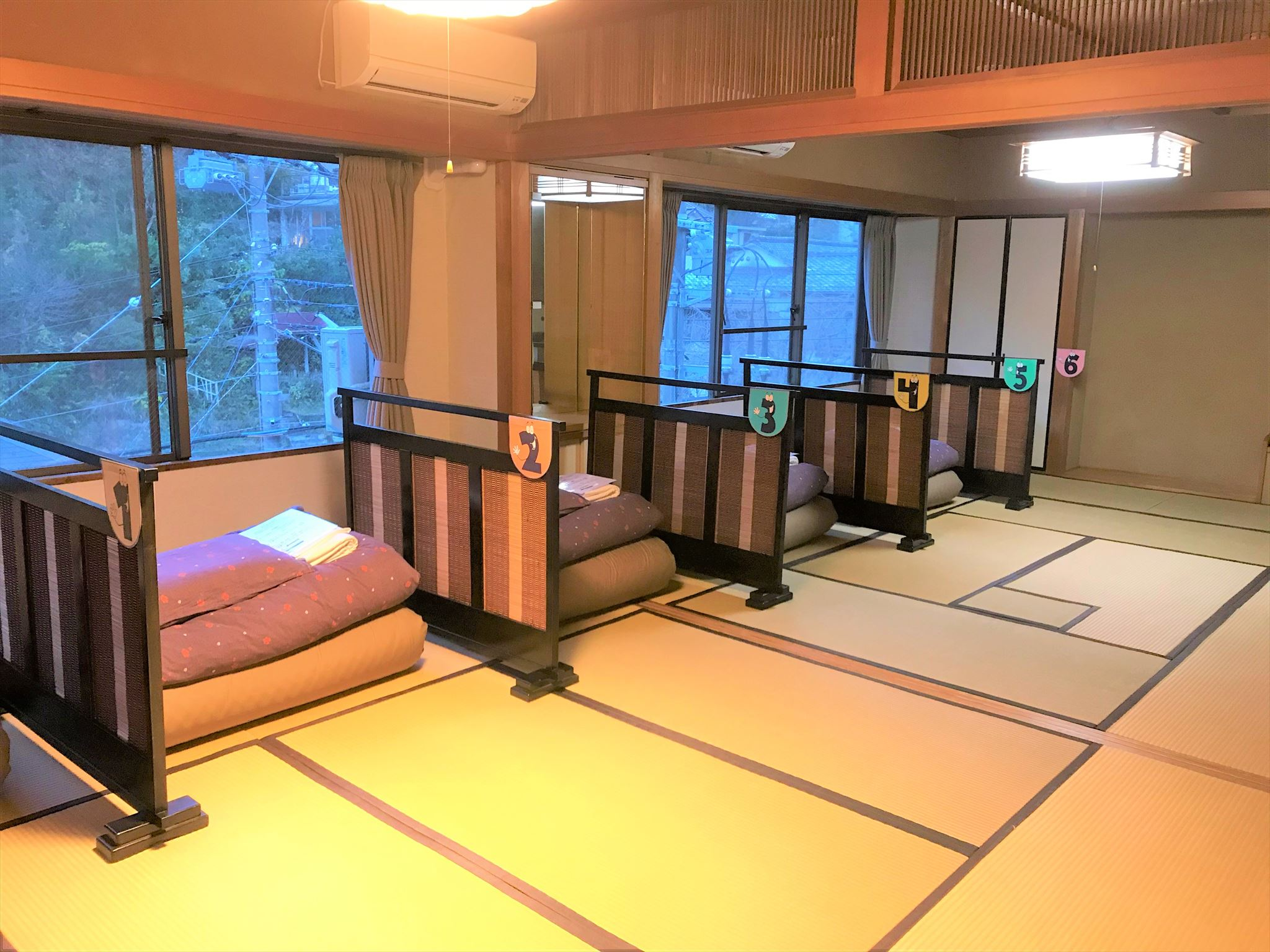 Rooms Amp Rates For Onsen Hostel K S House Hakone |k S House