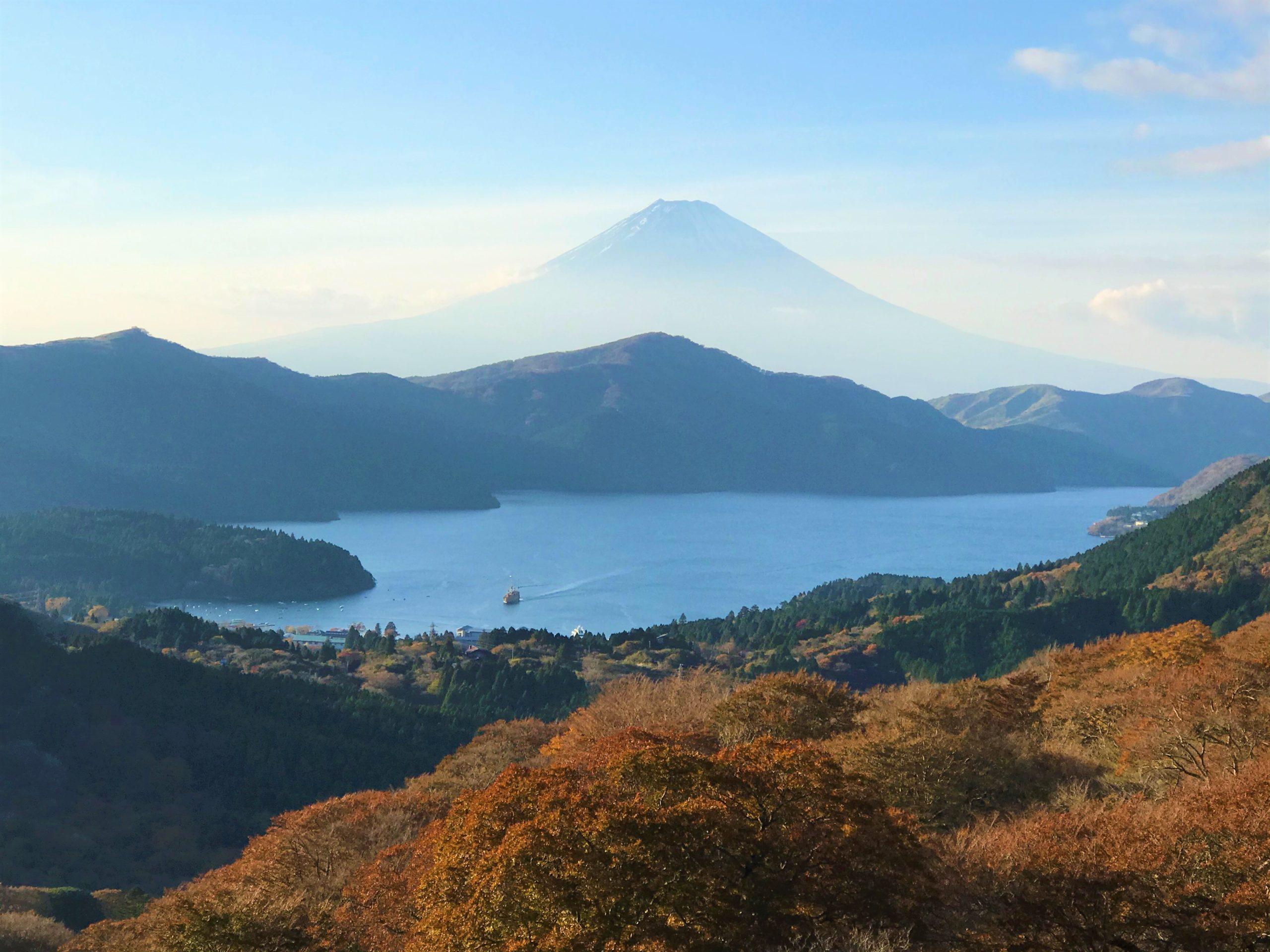 箱根 観光