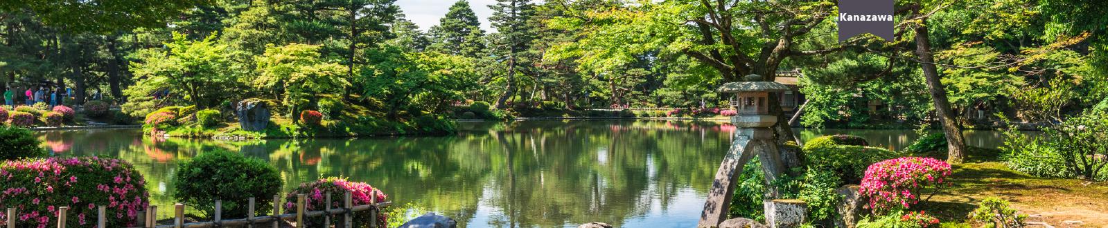 Kanazawa Travel Tips - Local Hostel Staff Recommendations