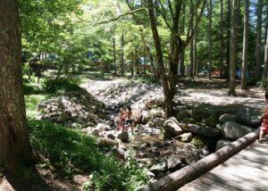 一色の森キャンプ場