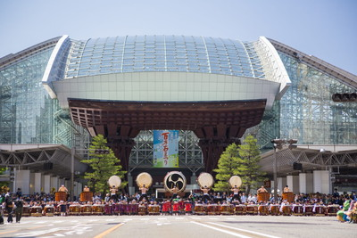 Introduction of Kanazawa – Why you should include Kanazawa to your Japan tour?